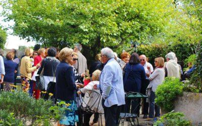 4 vantaggi nell'organizzare il tuo evento aziendale outdoor