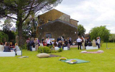 Evento Corporate in stile picnic!