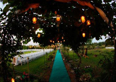 Giardino dell'Etna
