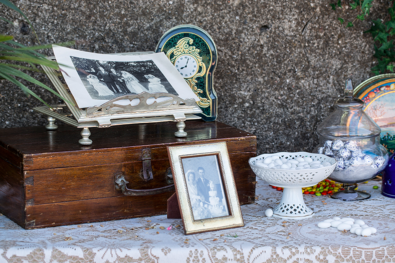 Matrimonio Vintage: la bellezza dello stile Retro.