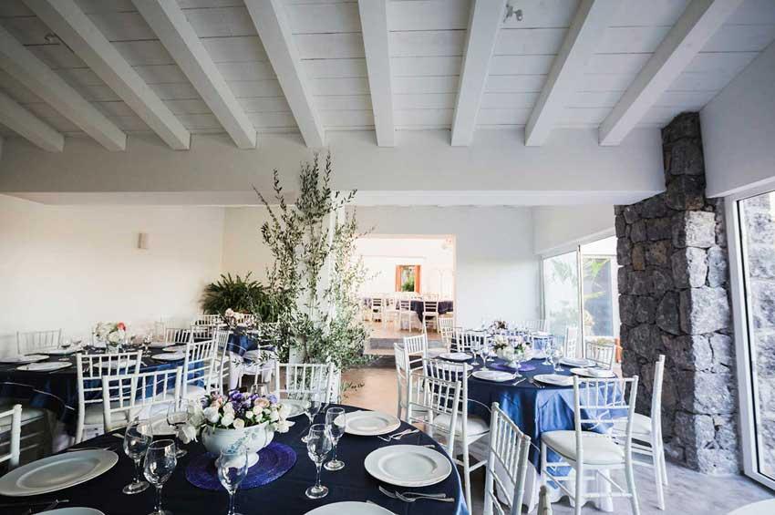 Spunti e idee: come decorare i tavoli rotondi per il vostro evento