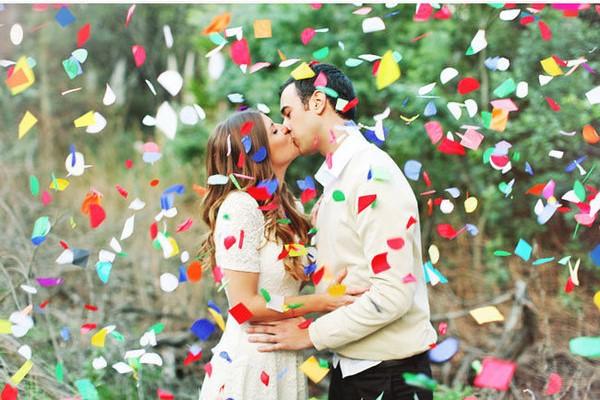 Festa di fidanzamento? Perché no?!