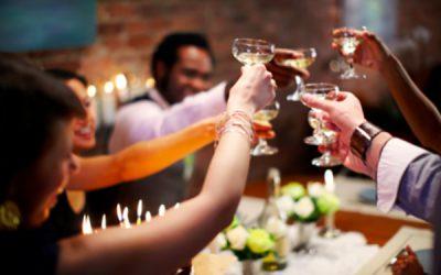 5 Mosse per una festa di laurea perfetta