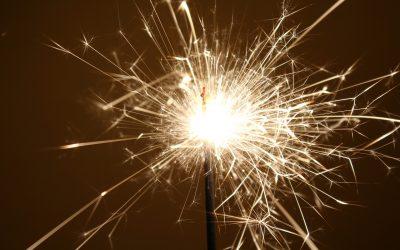 Happy New Year – La Tua festa di capodanno