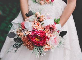 Trend matrimonio 2017: 5 idee per le vostre nozze!