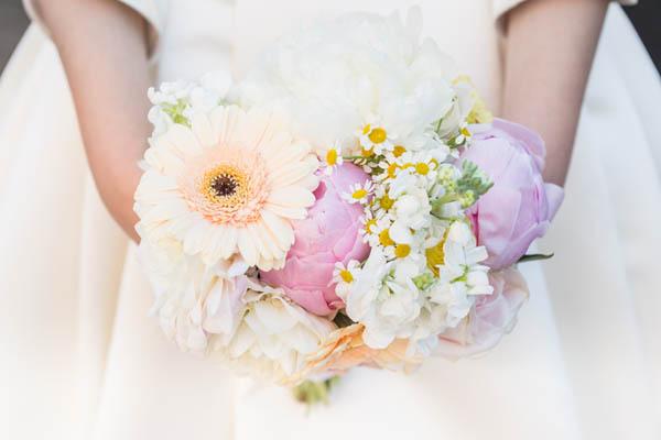 7 spose per… 7 bouquet!