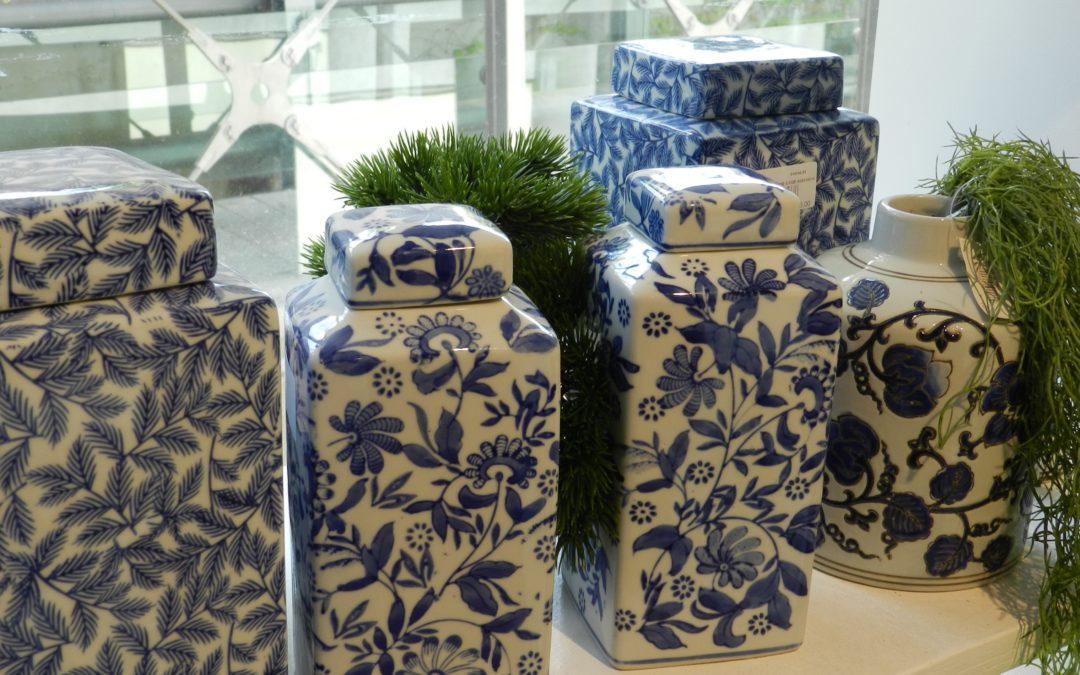 Terracotta, ceramica e porcellane