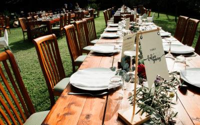 5 Motivi per scegliere di organizzare un matrimonio in stile country chic
