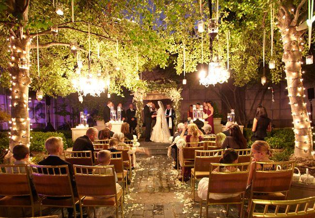 Sogno o son desta: arriva il matrimonio Whimsical!