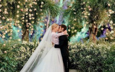 Tutti pazzi per il matrimonio Sicilian Inspired: 4 motivi per ispirare le vostre nozze all'incantevole Sicilia