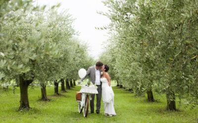 5 cose da dover inserire nel vostro matrimonio in stile Natural